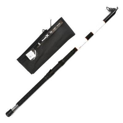 Wędka DAM Base-X Tele 100 3.50m 50-100g