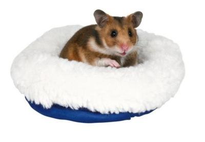 логово ДЛЯ ХОМЯКА мышь 16 × 13 см