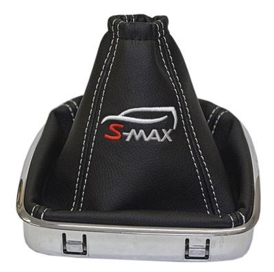 FORD S-MAX I 1 MK1 06-09 МЕШОК НА ПЕРЕДАЧ HAFT