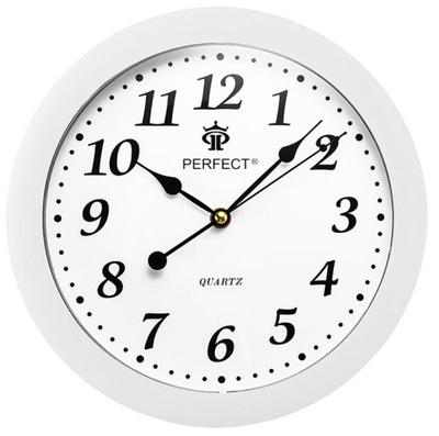 часы На Стену PERFECT Тихий/, Протекающий Механизм