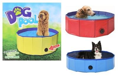 Бассейн для собаки кошки животных instagram манеж 80 х 30