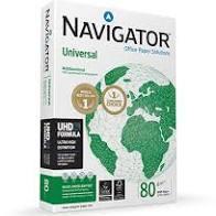 Papier do xero i drukarki A4 Navigator 80g