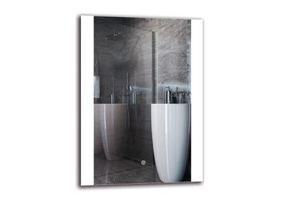 Zrkadlá (LED) Zrkadlo s osvetlením LED kúpeľňa 50x70 M1ZD-28