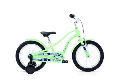 "ELECTRA Bicykel 16"" STAR 1 MINT"