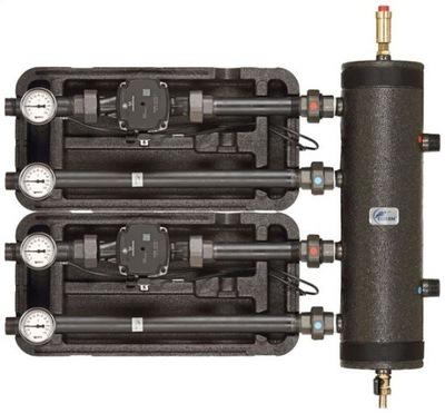 Hydraulická súprava Elterm Kompania 070, výkon 55 kW