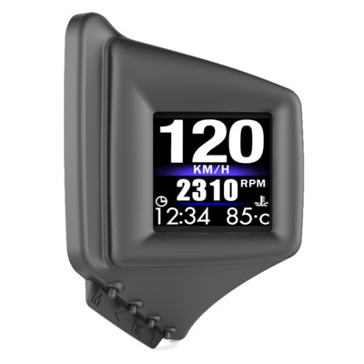Wyświetlacz Head Up Car HUD OBD+GPS AP-1