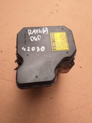 TOYOTA RAV4 II НАСОС БЛОК УПРАВЛЕНИЯ ABS 44540-42030
