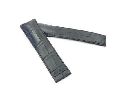 Pasek zamiennik do TAG HEUER 22mm FC5014 Monaco