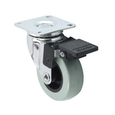кольцо ?????????? Fi 50 мм с тормозом на резине 4 штук