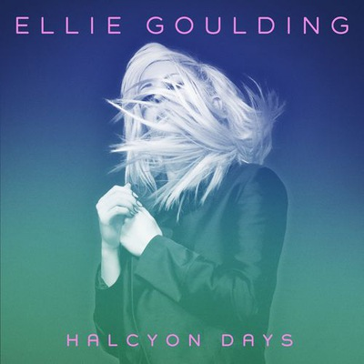 GOULDING, ELLIE/ HALCYON DAYS (DELUXE)