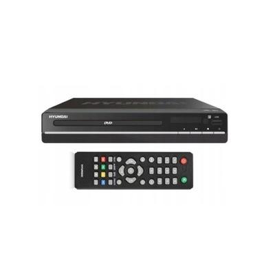 ODTWARZACZ DVD HYUNDAI DV2H478DU DivX HDMI USB MP3