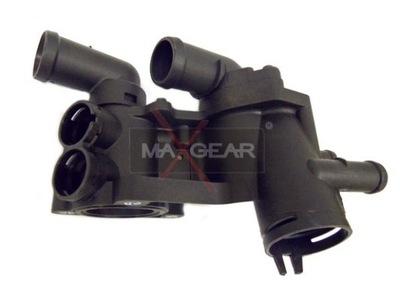 Патрубок системы chłodze MAXGEAR 18-0010 + Доставка