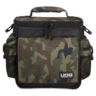 UDG Ultimate SlingBag Black Camo TORBA NA VINYLE