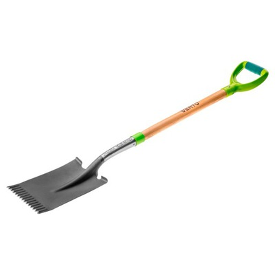 Лопата простой , drewn. стержень, T-Rex ТЕХНИЧЕСКИЕ 15G002