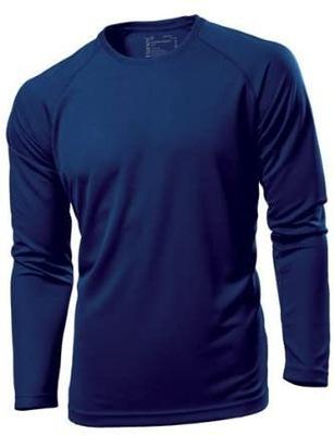 HANES 7710 koszulka termiczna z długim rękawem XL