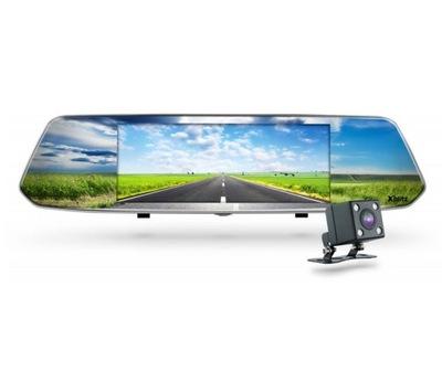 Wideorejestrator Xblitz Park View 2 FHD IPS 7''