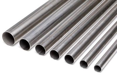 Труба сталь kwasówka fi 57x1,5 мм | 50 см INOX