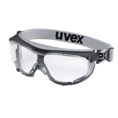 Очки защитные Uvex Carbonvision 9307.375 УФ EN166