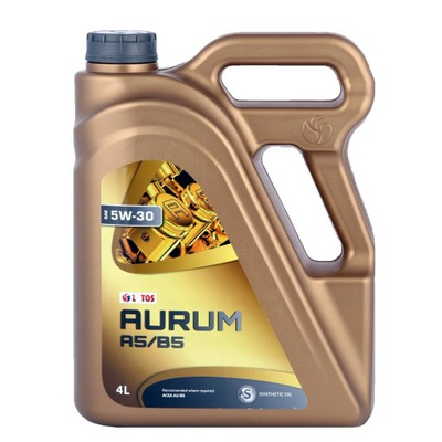 LOTOS Aurum 5W30 A5/B5 4L