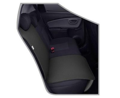 Mata ochronna pod fotelik samochodowy JUNIOR - kol