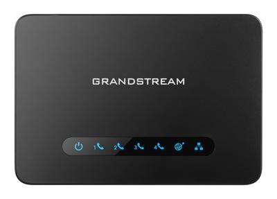 Bramka IP VoIP brama SIP Grandstream HT814 FXS ATA
