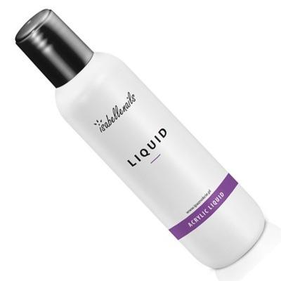 Liquid 100ml płyn akrylowy do akrylu pudru akrylow