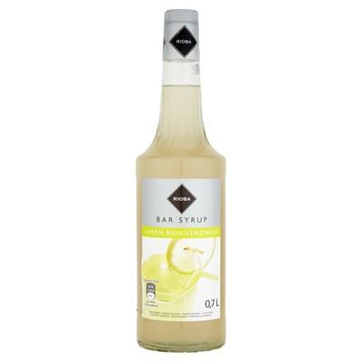 сироп барменский Rioba для напиткам Ноль .7л, ЛИМОН