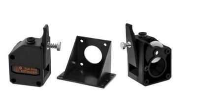 Ekstruder BMG 1.75 TWOTREES - czarny - dual drive
