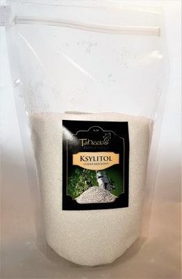 FIŃSKI KSYLITOL Cukier Brzozowy 100% 1 kg