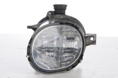 VOLVO S40 V50 РЕСТАЙЛ ПРОТИВОТУМАНКА ПРАВАЯ LED (СВЕТОДИОД ) ХОДОВЫЕ ОГНИ ДХО 31353108