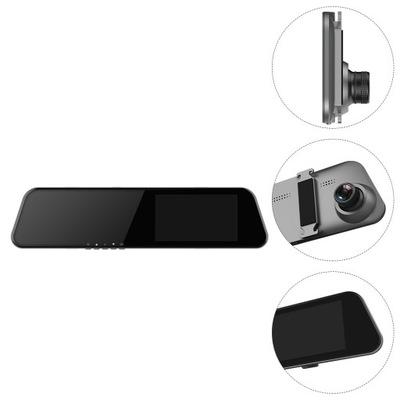 1 Pc Durable High Definition Dual Lens Night Visio