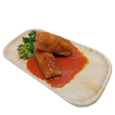 голубцы PODHALAŃSKIE - Вкусные 3 штуки в соусе