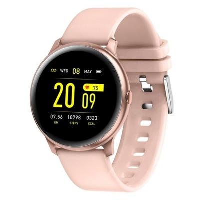 Zegarek Smartwatch Do Samsung Lg Sony Huawei Smart 7475009251 Oficjalne Archiwum Allegro