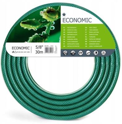 """Wąż ogrodowy Economic 5/8"""" 30m Cellfast"""