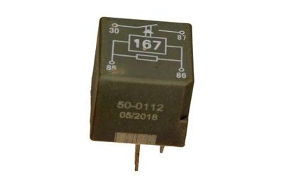 Реле топливного насоса MAXGEAR 50-0112
