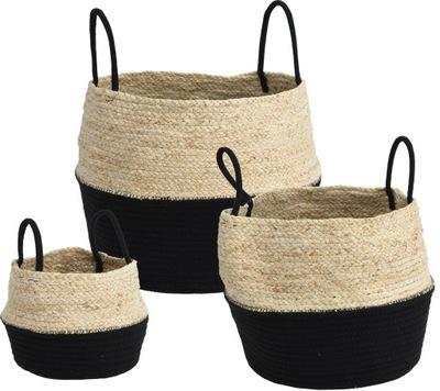Корзина плетеный ?? морской травы оболочка-контейнер 31