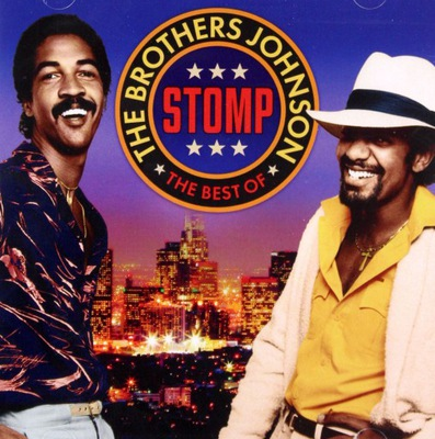 BROTHERS JOHNSON: STOMP - THE BEST OF [2CD]