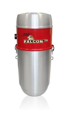 Odkurzacz Centralny BIM TQD Falcon 700 + KIT 9m