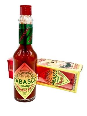 Tabasco Hot Habanero 60 ml