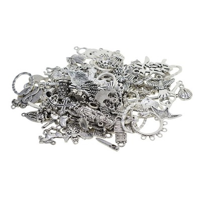 Biżuteria Craft Design - 100 GRAM Antyczne srebro
