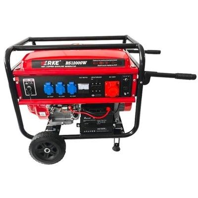 Verke V60210 benzín, 12000 15 KM