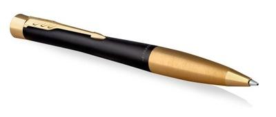 Długopis Parker Urban GT czarny złoty