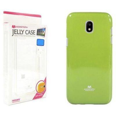 Etui case do Samsung J5 2017 J530 lime + szkło