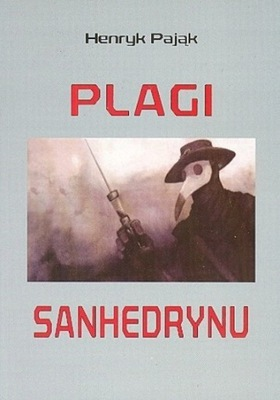 Pająk Plagi Sanhedrynu