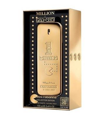 Paco Rabanne 1 MILLION PAC-MAN edt 100ml