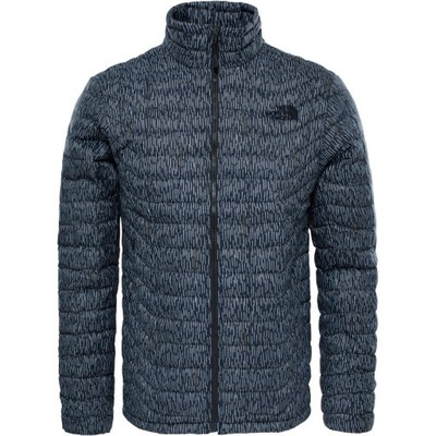 THE NORTH FACE KURTKA THERMOBALL T0CMH0QHU R S