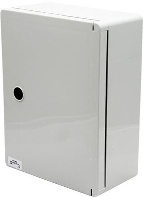 Распределительное устройство коробка ГЕРМЕТИЧЕСКИЕ IP65 210x280x130