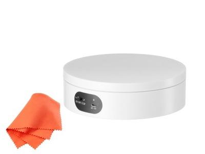 Stół obrotowy 360° FreePower 16x5cm USB