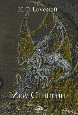 ZEW CTHULHU BR, H.P. LOVECRAFT