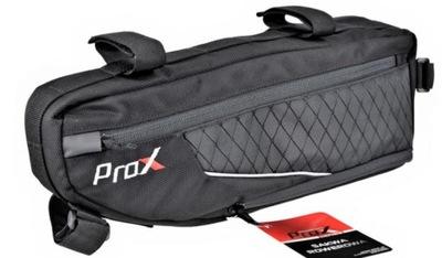 ProX torebka rowerowa pod ramę 2L wodoszczelna